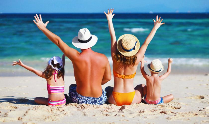 Biquínis e Acessórios para Levar em uma Viagem de Praia (Foto: internet)
